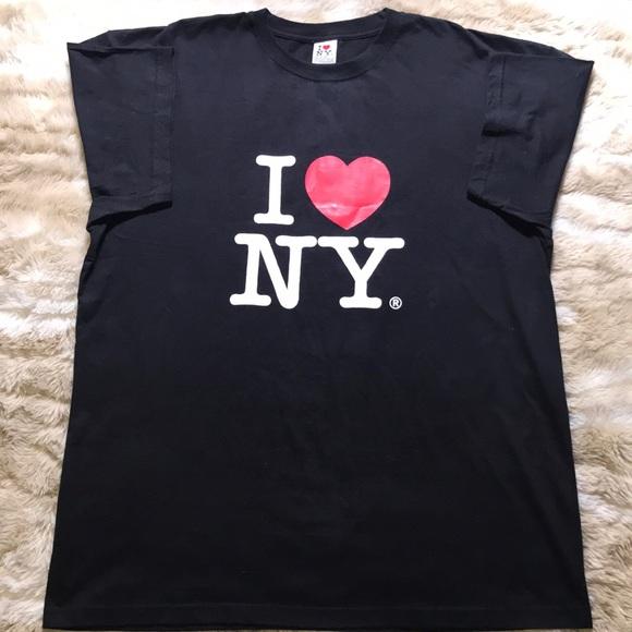 I LOVE NEW YORK Other - I LOVE NY TEE